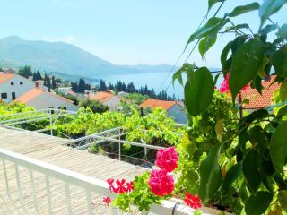 Double room with sea view and balcony - Dubrovnik vacation rentals