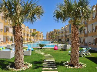 The Dunes Resort 2 bedroom Apartment - Port El Kantaoui vacation rentals