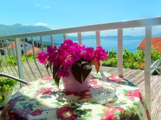 Double room with sea view and balcony - Mlini vacation rentals