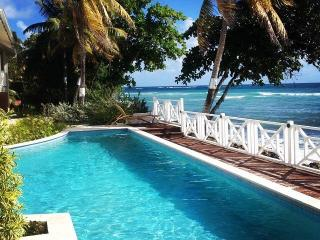 Perfect 5 bedroom Atlantic Shores Villa with Deck - Atlantic Shores vacation rentals