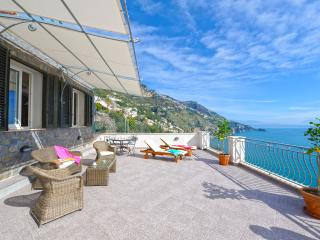 Casa Ulivella - Praiano vacation rentals