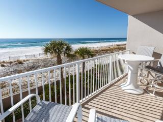 """Island Princess Unit 311"" Gulf Front - Fort Walton Beach vacation rentals"