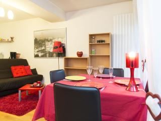 Large studio flat with garden - P12 - Paris vacation rentals