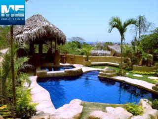 Montanita Estates - Poolfront 3 Bedroom 2 bath - Montanita vacation rentals