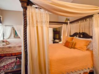 Abercorn Room in Historic District (sleeps 2-3) - Savannah vacation rentals