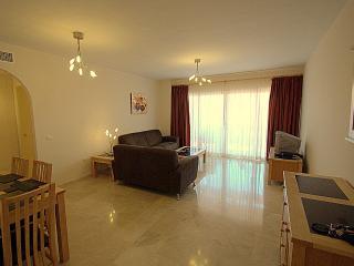 Modern apartment close beach El Faro - Mijas vacation rentals