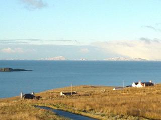 DNARD - The Hebrides vacation rentals