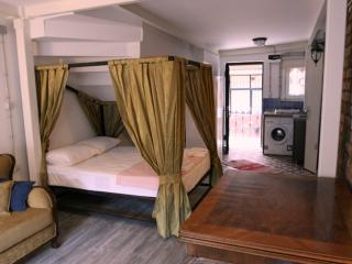 Galatapera#4 renovated is a historical turkishhome - Istanbul vacation rentals
