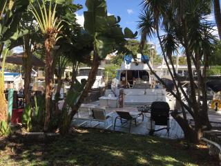Aqua Mar waterfront studio apt 1 - Fort Lauderdale vacation rentals