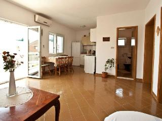 Apartment Bilic with sea view A-1 - Okrug Gornji vacation rentals