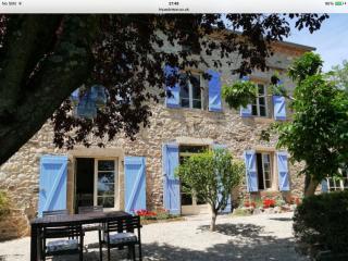 Maison La Martinié, stunning views Cordes-sur-Ciel - Cordes-sur-Ciel vacation rentals