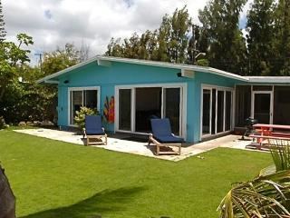 Charming House with Internet Access and A/C - Mokuleia vacation rentals