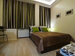 Budapest Holidays Apartments - Budapest vacation rentals