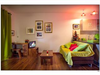 Papeete appartement - Tahiti vacation rentals