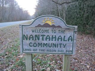 Nantahala Lake/River, Farm, Mountains. Topton NC. - Lake Nantahala vacation rentals