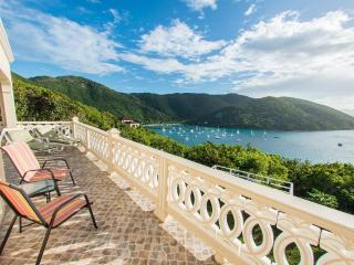 Ocean View Villa!!! newest Villa Rental on Jost Va - Jost Van Dyke vacation rentals
