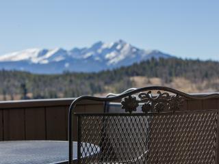 3200 SF 4 Bed Amazing Lake Views Sleeps 16 Hot Tub - Dillon vacation rentals