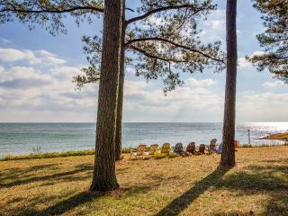 Chesapeake Bay Beach House in Reedville Virginia - Reedville vacation rentals