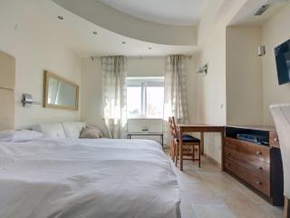 Lovely Studio with Internet Access and A/C - Jerusalem vacation rentals