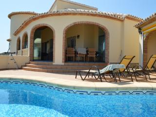Nice Villa with Internet Access and Wireless Internet - Alicante vacation rentals