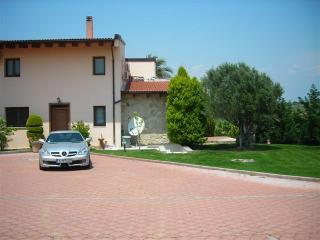 Luxury Sani Villa with a nice Pool! - Sani vacation rentals