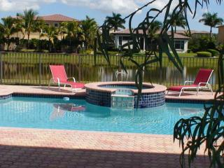 6800 Sq.ft 8 BEDROOMS 5 BATHS POOL SPA WATER VIEW - Fort Lauderdale vacation rentals