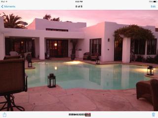 La Jolla Palms Luxury Villa - La Jolla vacation rentals