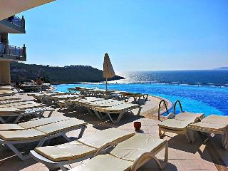 Dream Away Royal Heights - sea view corner unit - Bodrum Peninsula vacation rentals