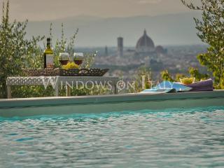 1837 - Bagno a Ripoli vacation rentals