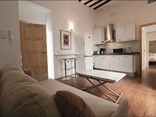 APTO SEVILLA, ALVAREZ QUINTERO 4, COOL-BOOKING - Seville vacation rentals