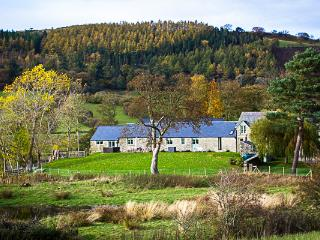 Rivercatcher - Gamekeeper's Cottage - Bala vacation rentals