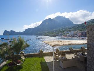 Villa il sogno - Nerano vacation rentals