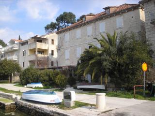 Duplex apartment for 6 people - Bobovisca vacation rentals