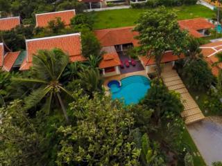 Baan Orchid - Koh Samui vacation rentals
