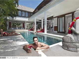 Minggu Villas 4, Seminyak, 5BR - Seminyak vacation rentals