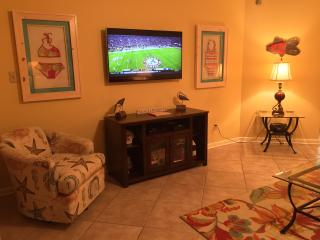 Bluewater #303 - What a View!! 3br, 2ba  Free WIFI - Orange Beach vacation rentals