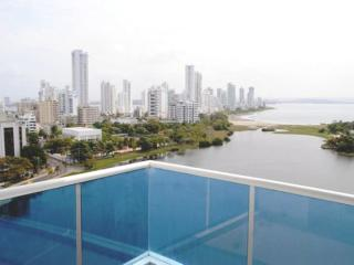 Apartamento El Laguito Dream – CTG101A - Cartagena vacation rentals