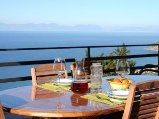 Castellabate - Appartamento in Villa - Castellabate vacation rentals