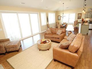 Rodanthe Sunset Resort NEW Soundfront 3BR condo - Rodanthe vacation rentals