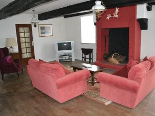 Charming Gite with Internet Access and Satellite Or Cable TV - Ger vacation rentals