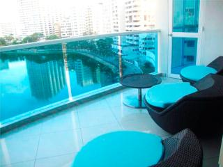 Apartamento El Laguito Dream – CTG103A - Cartagena vacation rentals