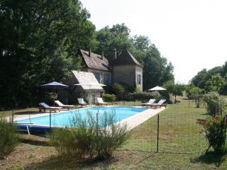 Croix du rey - Campagnac-les-Quercy vacation rentals