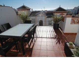 AP225 BEAUTIFULLY DECORATED MODERN APARTMENT - Nerja vacation rentals