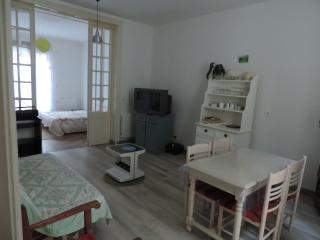 Nice Condo with Central Heating and Satellite Or Cable TV - Mers Les Bains vacation rentals