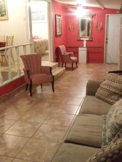 Nice House with Porch and Patio - Davie vacation rentals