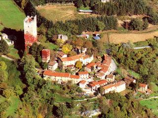 Cozy holiday cottage in medieval hamlet - Stia vacation rentals