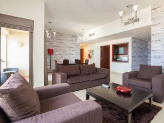 3 bedroom Apartment with Internet Access in Dubai Marina - Dubai Marina vacation rentals