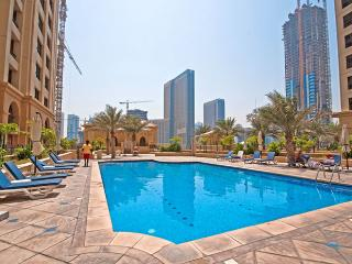 Nice Condo with Internet Access and Dishwasher - Dubai Marina vacation rentals