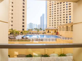 Nice 3 bedroom Dubai Marina Apartment with Internet Access - Dubai Marina vacation rentals