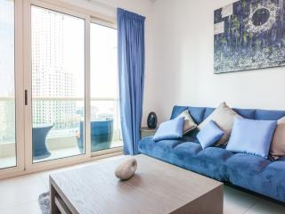 Wonderful 1BR|SEA VIEW|DUBAI MARINA|74317| - Dubai Marina vacation rentals
